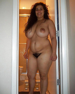 Amateur pics of latina mature