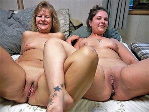 Naked lesbians mature porn
