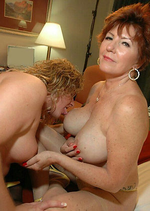 Xxx homemade old ladies lesbian porn