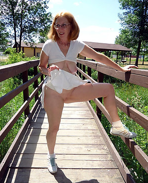 Best pics of horny redheaded milfs