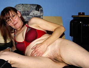 Amateur pics of mature naked wife