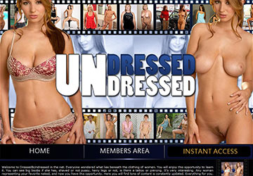 Dressed Than Undressed Tmb