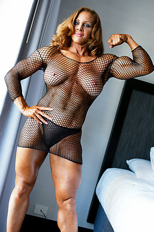 Wonderful mature muscle porn gallery