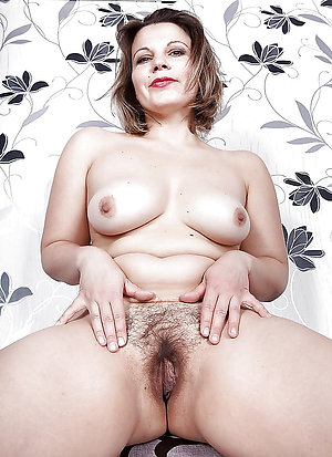 Porn pics of old hairy pussy women