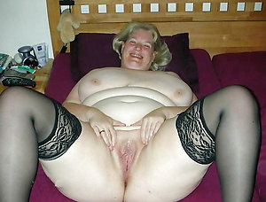 Real bbw wet pussy