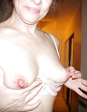 Hot women with big nipples