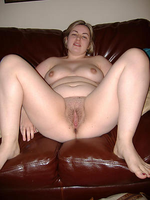 Fresh real hot mature cunt