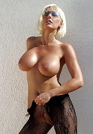Handsome mature babes pic