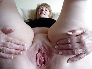 Hot get used to up mature pussy pics