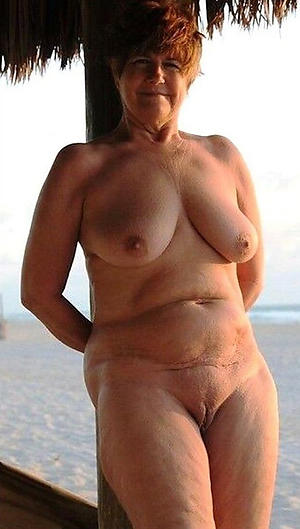 Best pics of sexy nude grandmothers