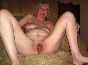 Amazing hot naked grandmothers