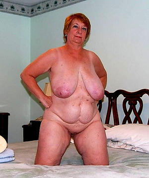 Free busty matures naked photos