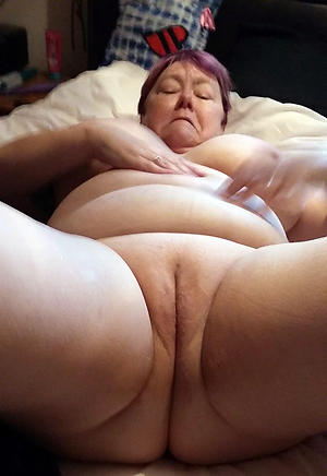 Xxx hot nude grandmothers pics