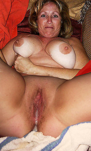 Of age creampie wife