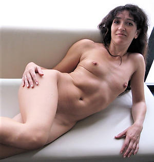 Busty nude private matures photo