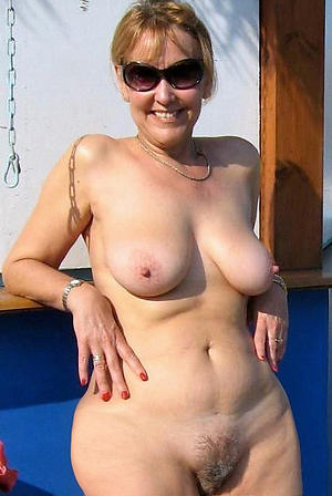 Private Mature Pics