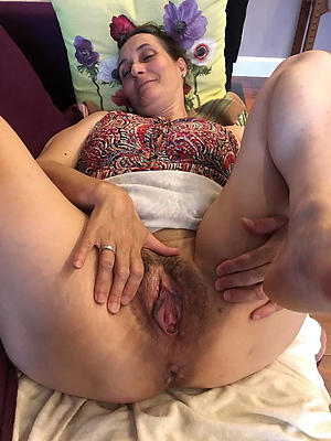 Mature Unshaved Pussy Pics
