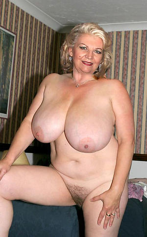 Hot mature cougars