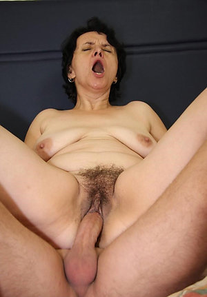 Best pics of fucking older women