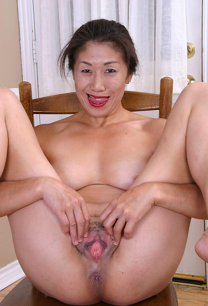 Naked hairy matures asian videos