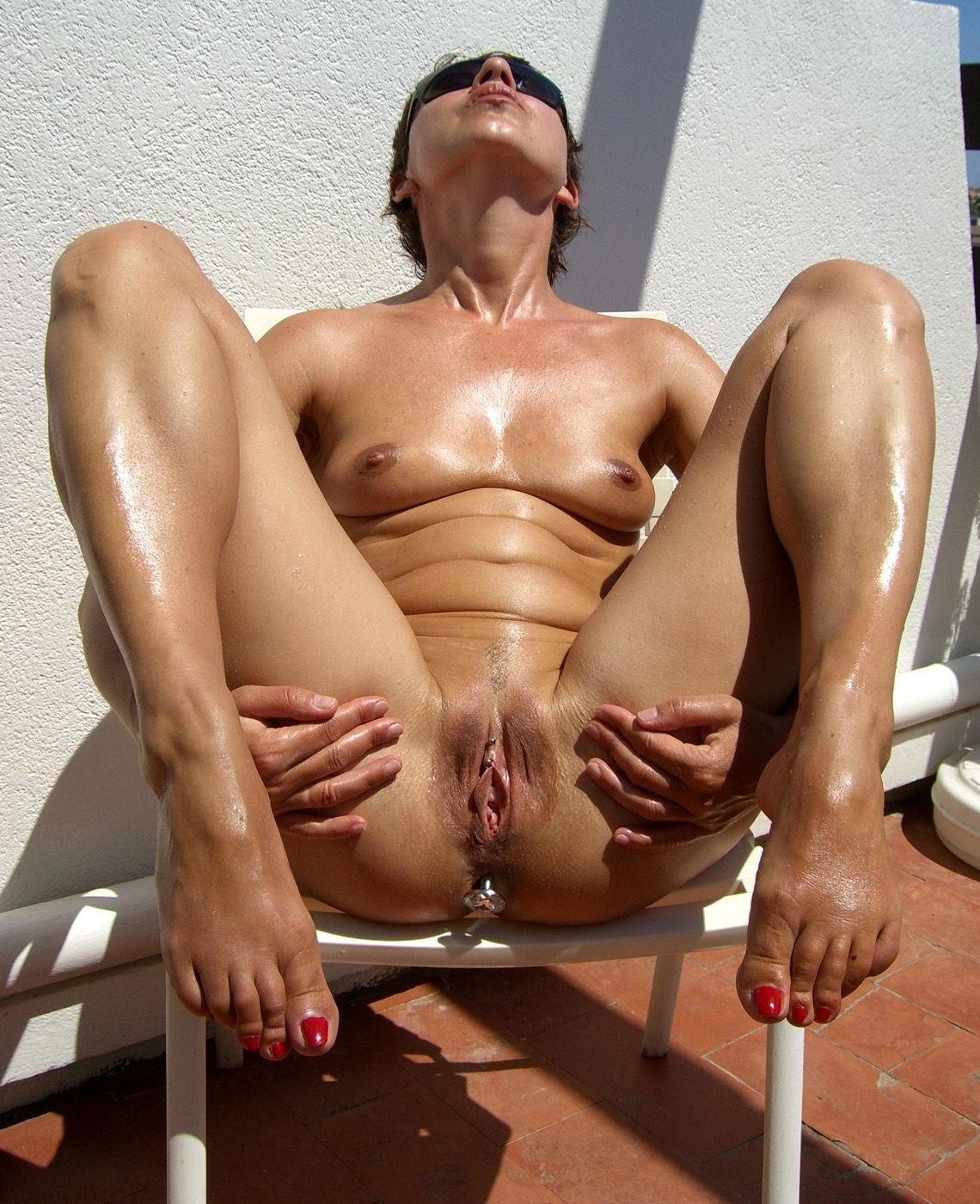 Amateur pics nude mature Mature Woman