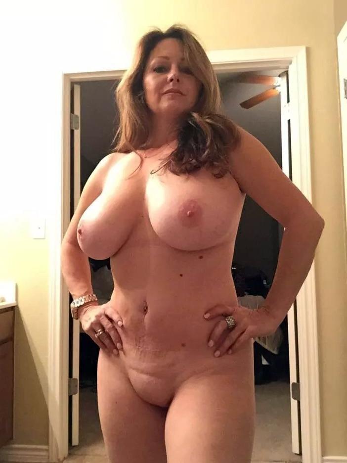 Granny boob tgp