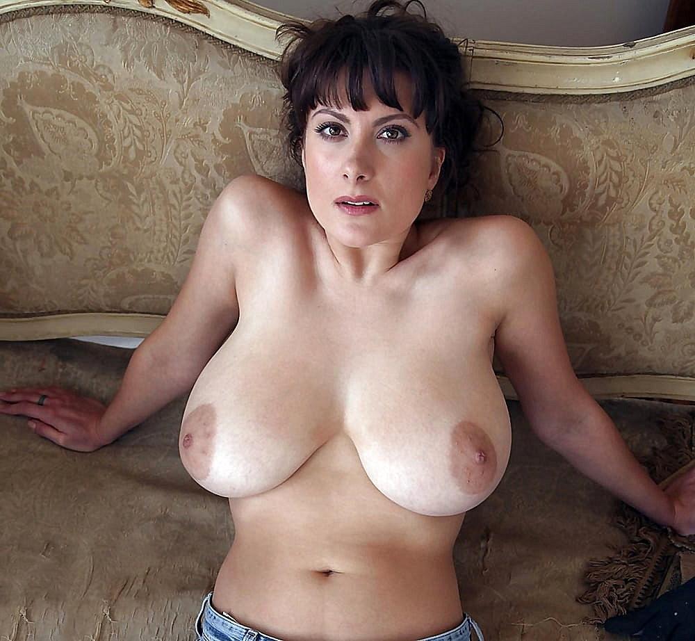 Mature Bbw Big Tits Solo