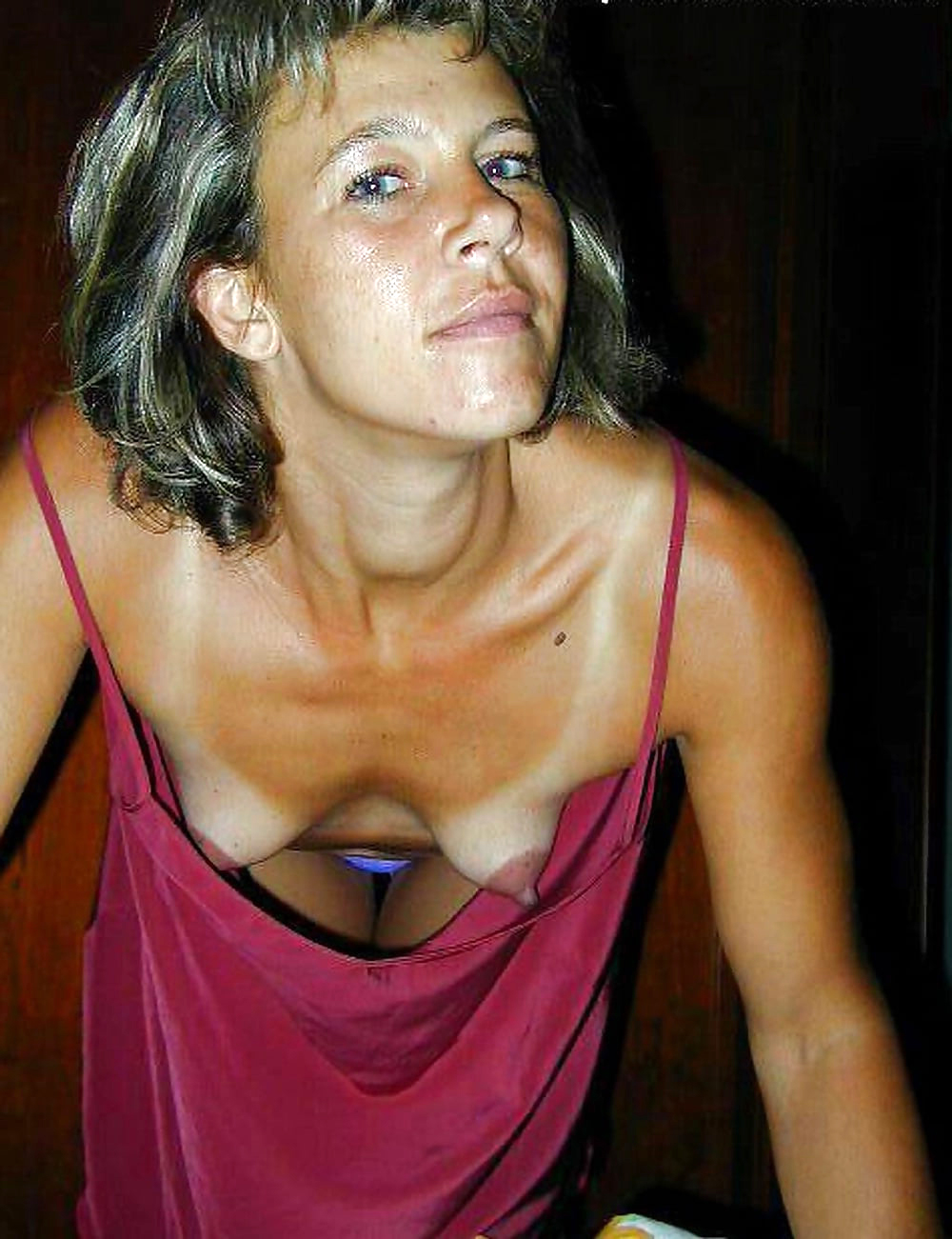 join told all amateur milf chubby rides on really. And