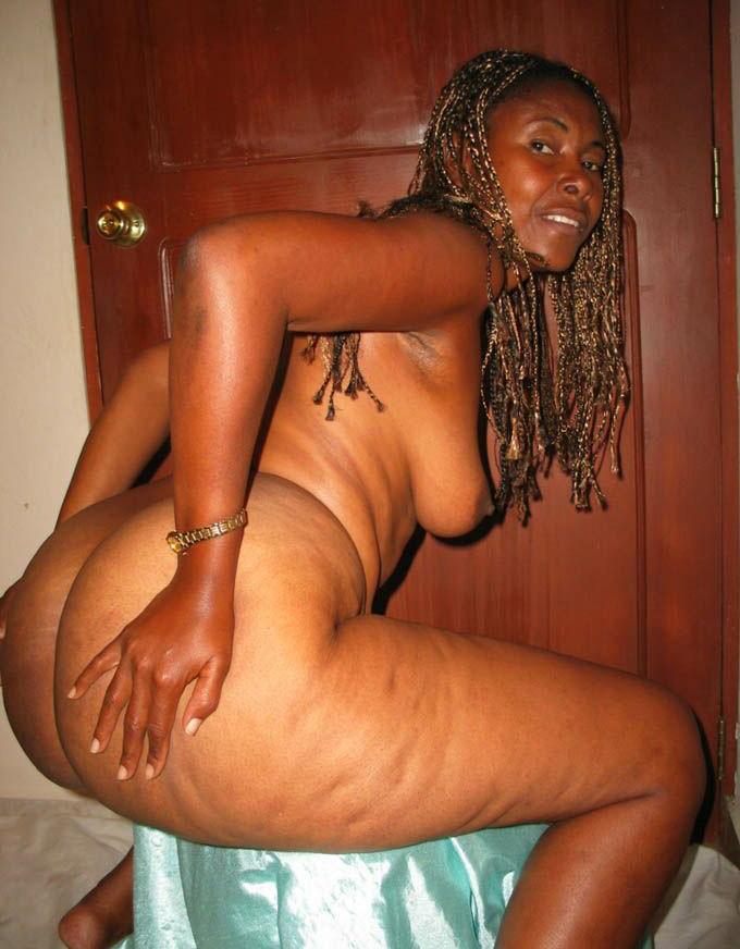 Black Ebony Making Love