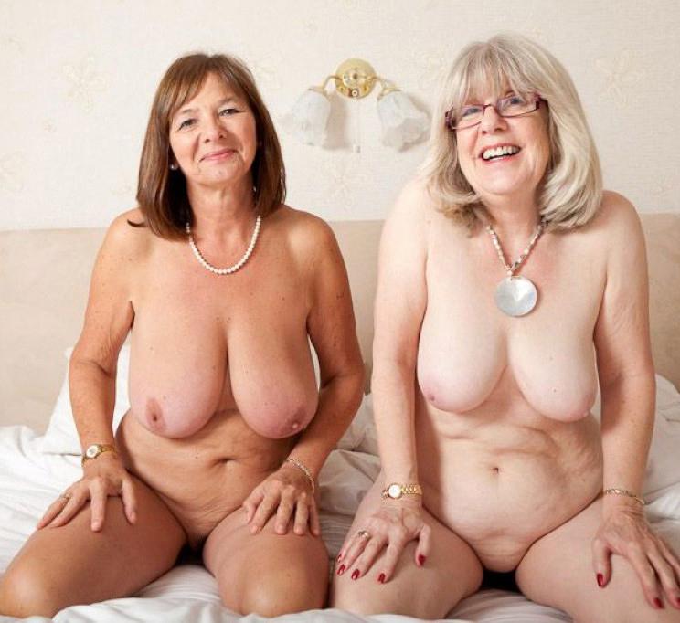 German Milf Sexy Massage