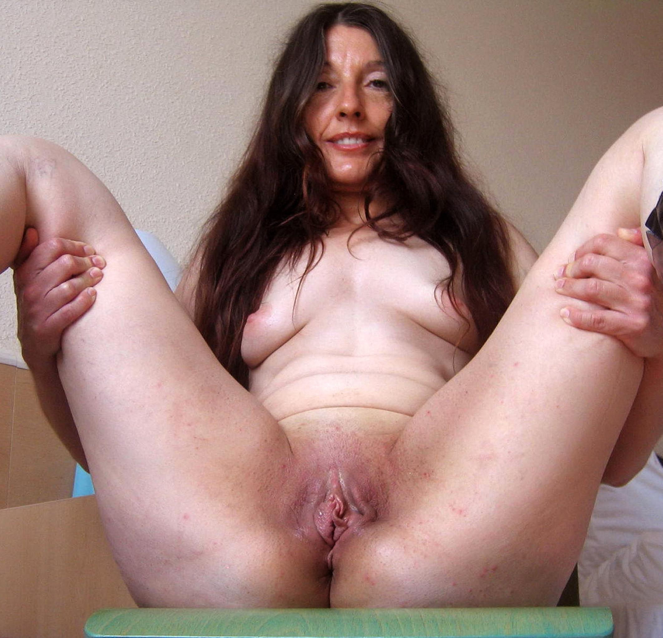 Amateur Women's Pussy