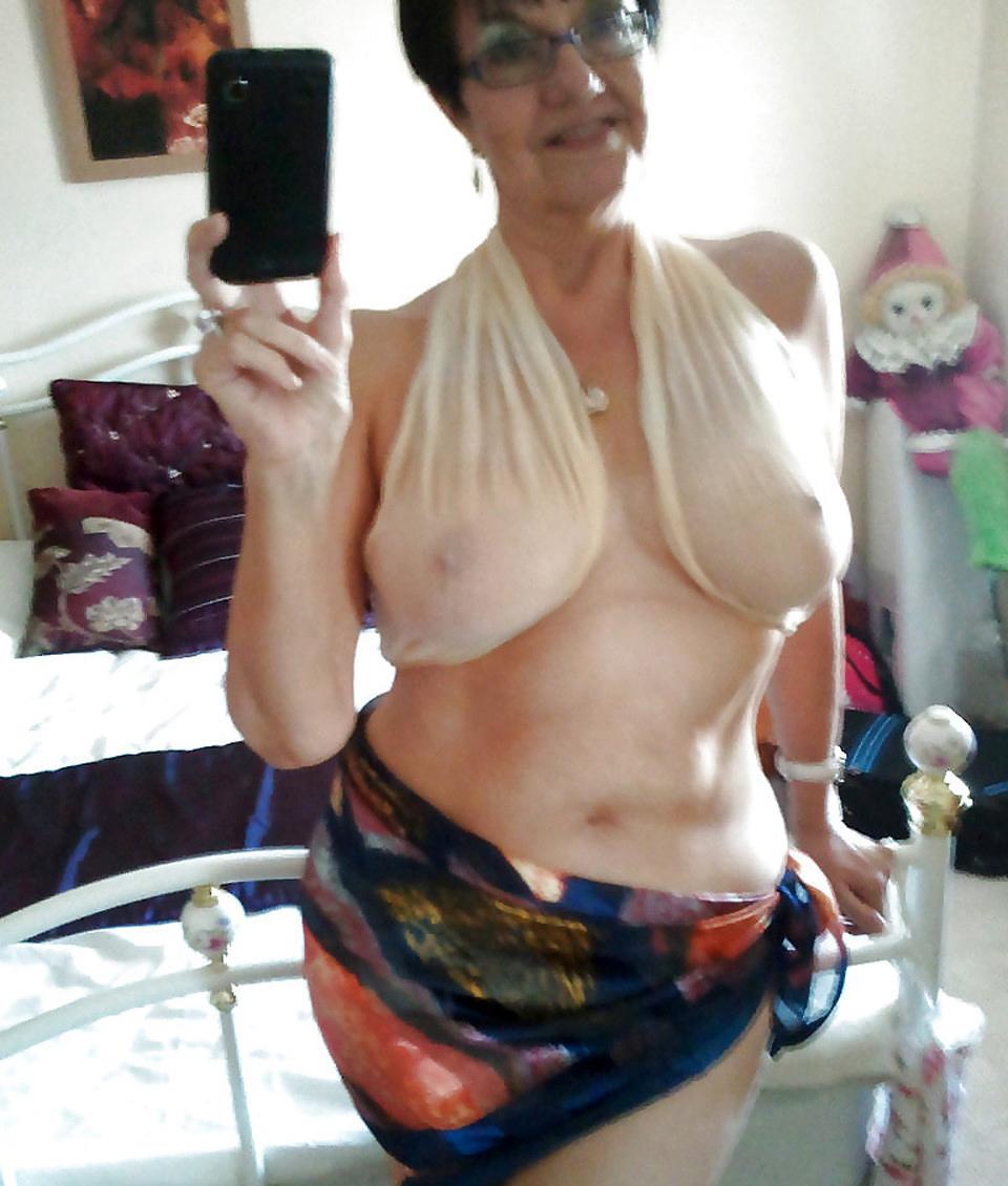 Mature selfie nude 15 Inappropriate