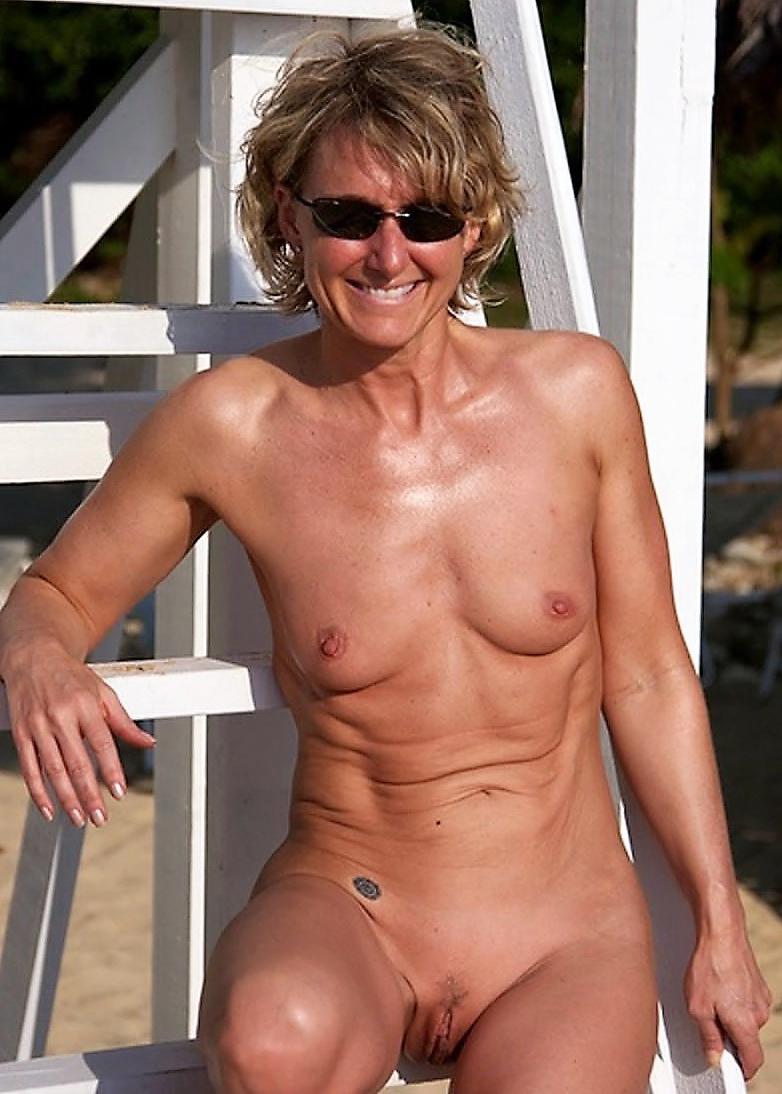 Women Small Tits