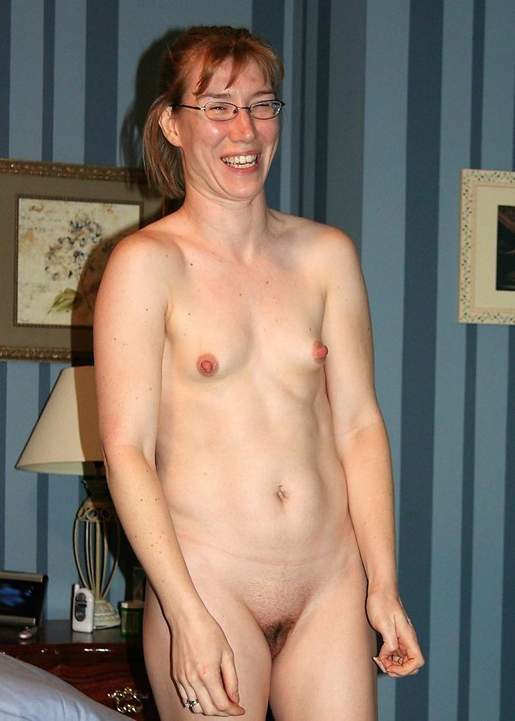 Small Tits Blonde Strip