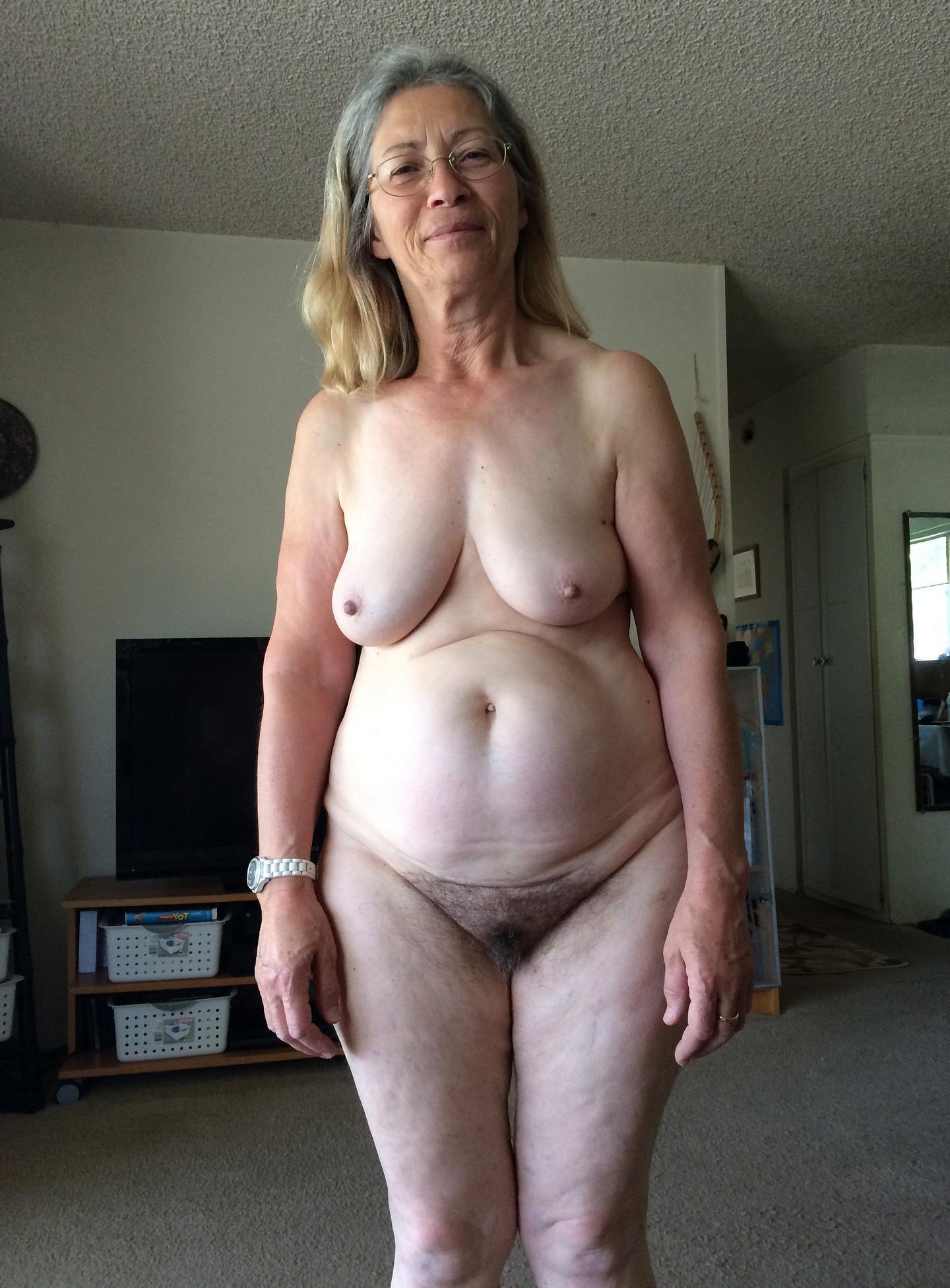 Titten Granny