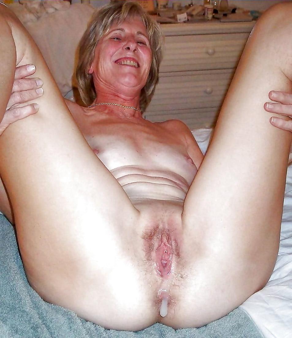 Blonde Wife Riding Creampie