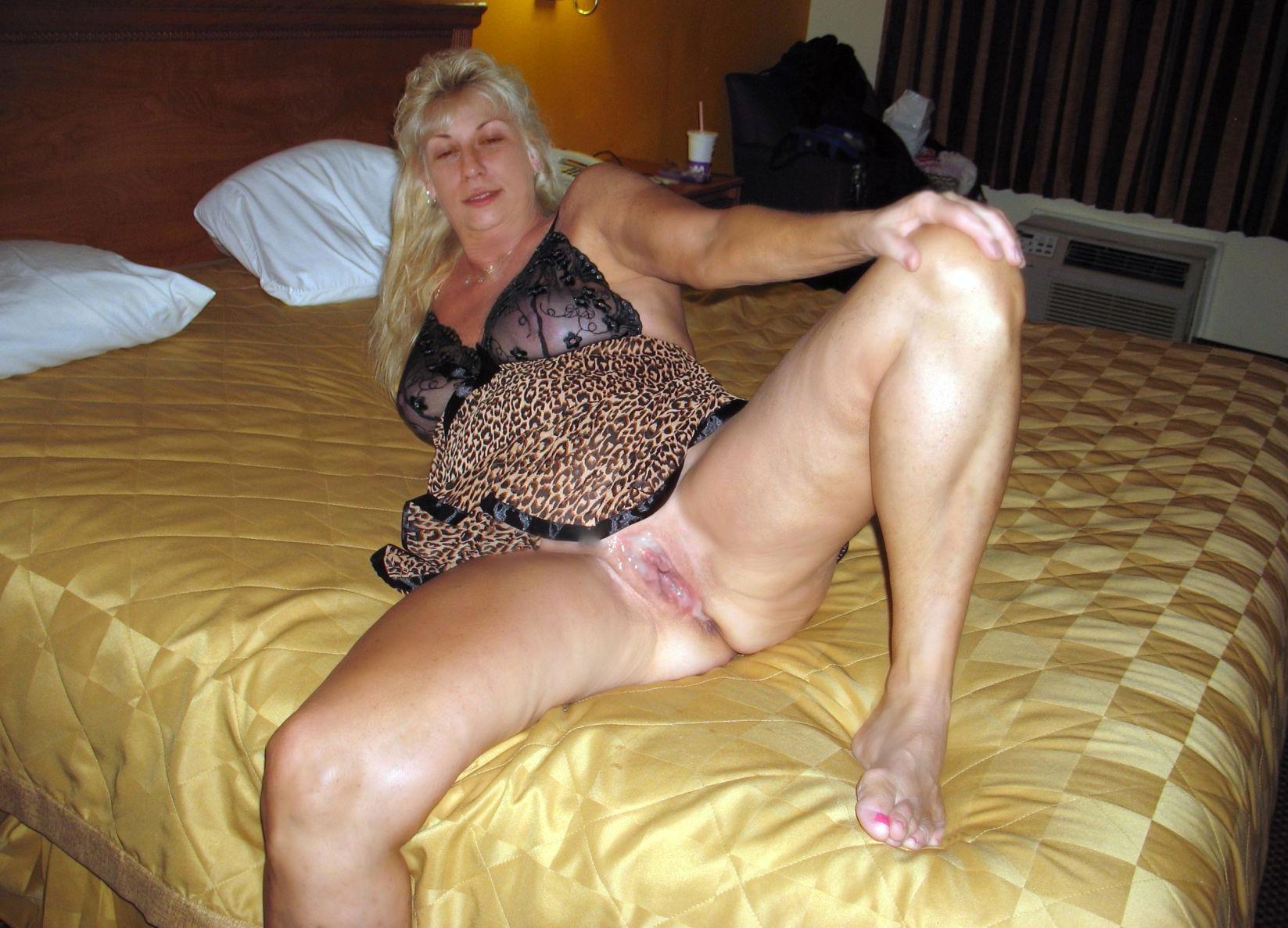 Homemade Amateur Mature Orgy