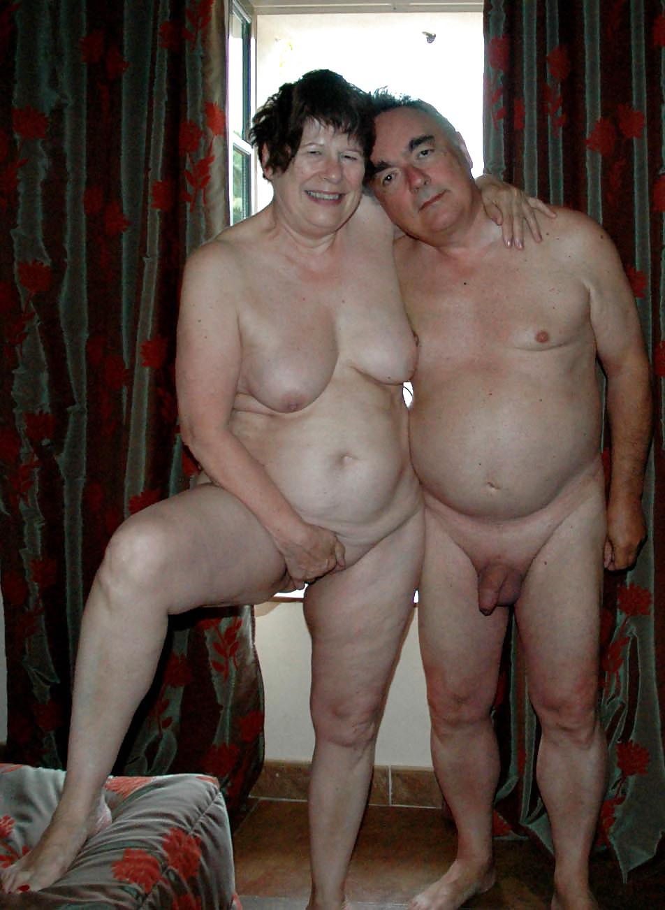 Naked pictures mature couples of Category:Nude standing