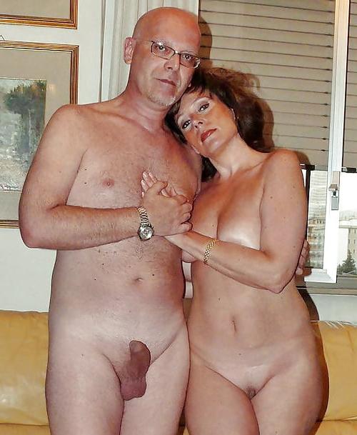 Free mature nude women
